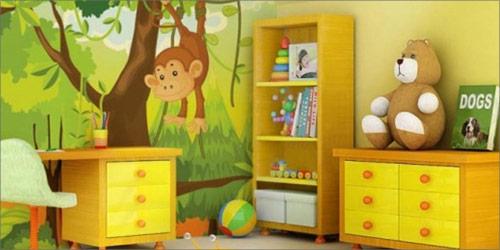Decorative Wallpapers, Corporate Wallpapers, Kids Room Wallpapers Delhi